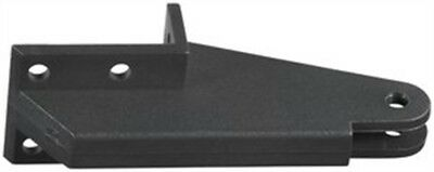 Post Jamb Bracket,Black by NATIONAL MANUFACTURING CO