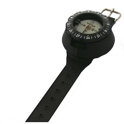 Subgear Precision Compass im Bracelet WINDOW