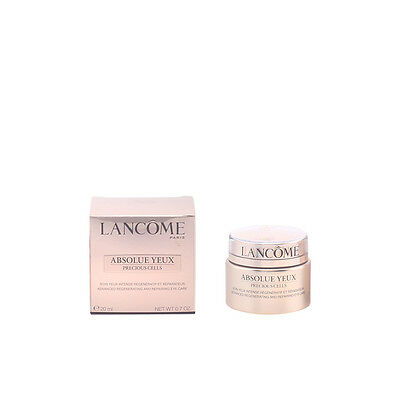 Cosmética Lancome mujer ABSOLUE PRECIOUS CELLS crème yeux 20 ml