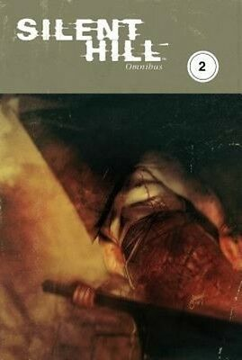 Silent Hill Omnibus by Tom Waltz Paperback Book (English)