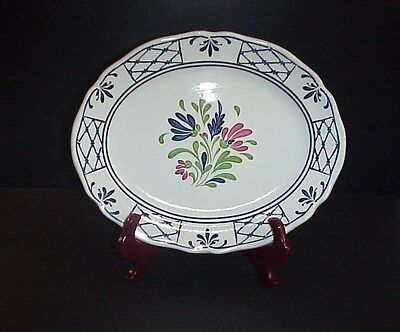 Johnson Brothers Provincial Platter 12""