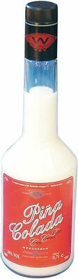 WonderBar - Pina Colada 28% Vol. 1x0,7L zum Mixen - DER COCKTAIL KULT -