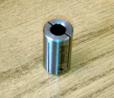 """Amana Router Bit Collet Reducer 1/2"""" to 1/4"""""""
