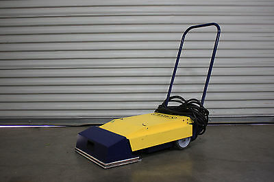 Cimex X46 Escalator Cleaner