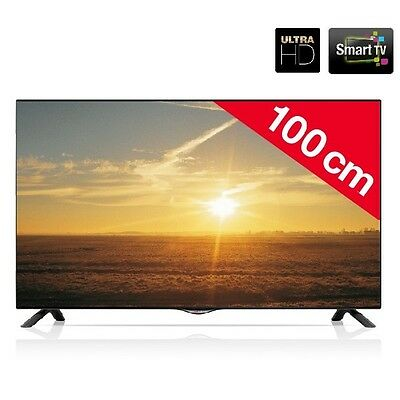 "Lg 40Uf695V - Smart Tv Led Ultra Hd Televisore 40"" Pollici"
