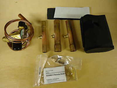 Goodman TX3N2 R-22 Thermostatic Expansion Valve Kit TXV - NEW **Free Shipping**