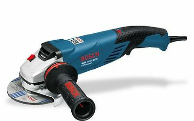 """Bosch 125Mm Angle Grinder Gws15-125Cith Quality 5"""" Tool With 12 Month Warranty"""