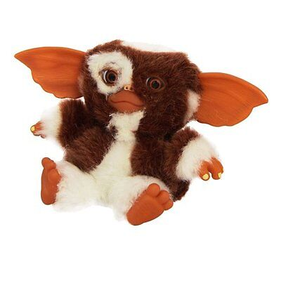 "Gremlins 6"" Smiling Gizmo Mini Plush Figure Toy Game Kids Play Gift Deluxe Grem"
