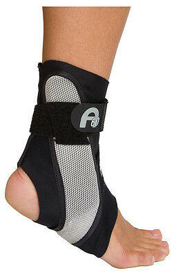 Aircast A60 Ankle Brace - As Used By Andy Murray - Free P&P