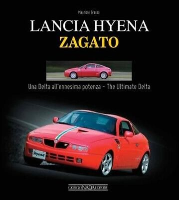 Lancia Hyena Zagato: Una Delta All'ennesima Potenza/The Ultimate Delta by Mauriz