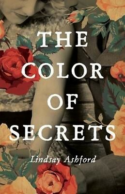 The Color of Secrets by Lindsay Ashford Paperback Book (English)