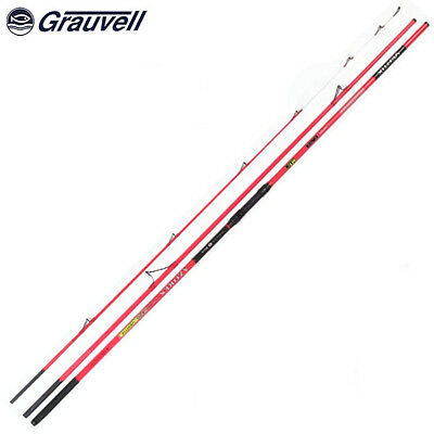 Canne Grauvell Azores Lc-Mt 420
