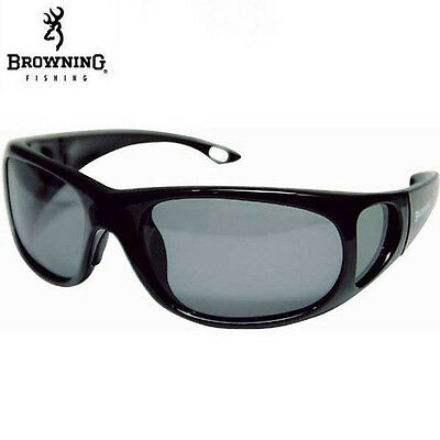 Lunettes De Soleil Browning Full Contact