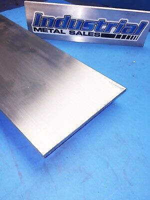 "1/4"" x 8"" 6061 Aluminum Flat Bar 48"" Long-->.250"" x 8"" 6061 MILL STOCK"