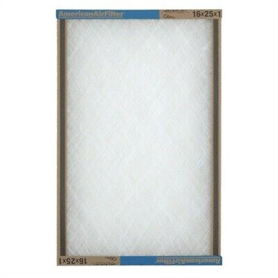 14x20x1, Protect Plus Industries Air Filter, MERV 3, Pack of 12