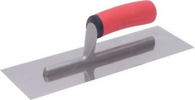 "Finish Trowel,12""X4"" Ss by MARSHALLTOWN COMPANY"