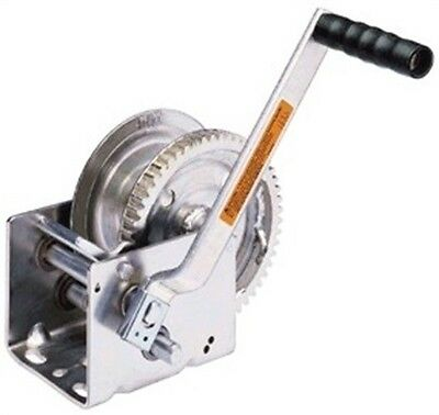 Hand Winch,800# 4.4.1 Ratio by DUTTON-LAINSON COMPANY