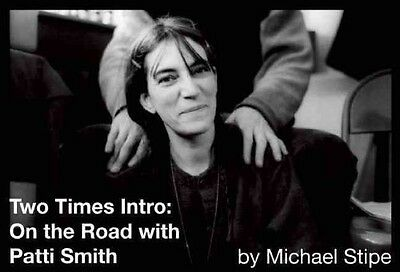 Two Times Intro by Michael Stipe Hardcover Book (English)