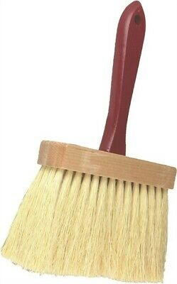 Water Paint Brush Red Handle,No 861,  Birdwell Cleaning