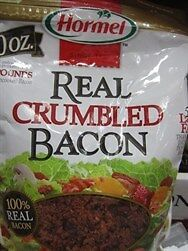 Hormel Crumbled Bacon 576g