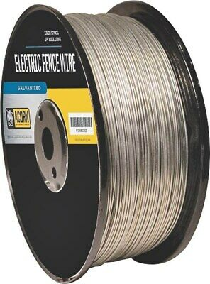 Fence Wire Galv 19ga 1/4 Mile,No EFW1914,  Acorn International