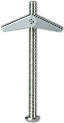 Toggle Bolt Spring 1/4x3,No 095Y,  Cobra Anchors Co Ltd