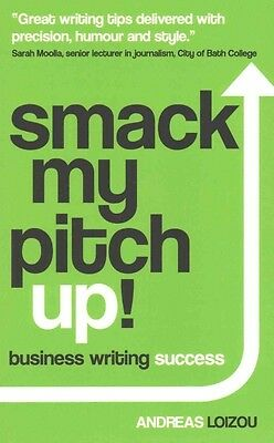 Smack My Pitch Up! by Andreas Loizou (English)