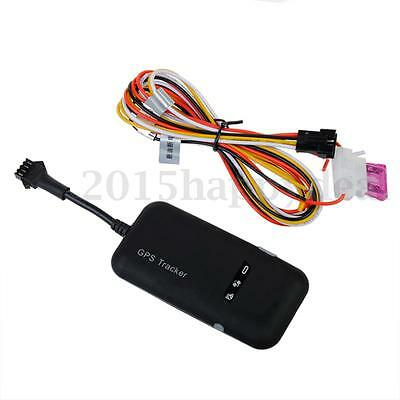 For VW FORD TK110 Car GPS Tracker GSM/GPRS/GPS Quad Band Tracking Device Locator