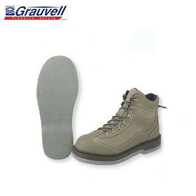 CHAUSSURES DE WADING GRAUVELL YUKON Modèle: 43