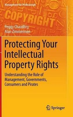 Protecting Your Intellectual Property Rights: Understanding the Role of Manageme