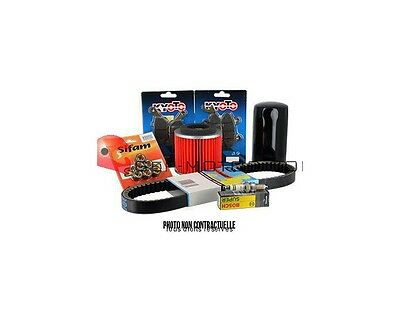 Kit Révision MP3 YOURBAN 300 300 2011 - 2015 Scooter PIAGGIO MP3 YOURBAN 300