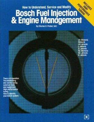 Bosch Fuel Injection and Engine Management : GFIB