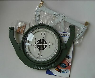 New Suspension Mining Dial / Miners Compass (Dql100-G1)Surveying Compass