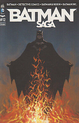 BATMAN SAGA N° 12 DC Comics Urban