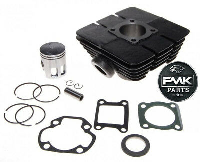Yamaha DT50  RD 50  Air Cooled AC 50cc 40mm Standard Cylinder Barrel Kit