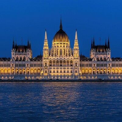 4 Day 2P BED & BREAKFAST 3 Star City Hotel Budapest Hungary
