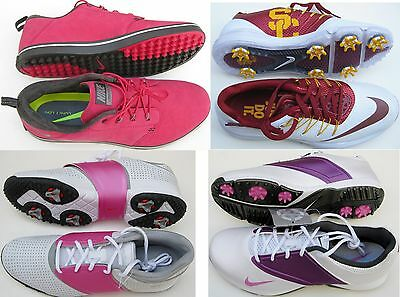New Nike Lunar Saddle Adapt Embellish Control Women Golf Shoes Sz 7 9 5 Pick 1 63 99 Picclick