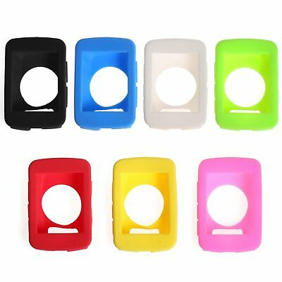 Cycling Silicone Rubber Gel Skin Case Cover For Garmin Edge 520 GPS Computer  IP