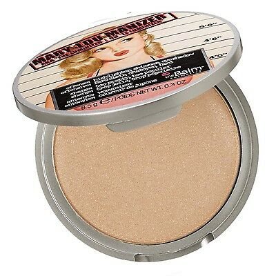 THE BALM MARY LOU MANIZER HIGHLIGHTER NEU ORIGINAL 8,5g