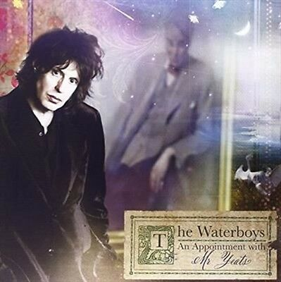 Appointment With Mr. Yeats - Waterboys LP