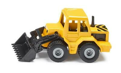Siku Front Loader - Toy Vehicle