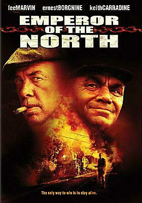 Emperor of the North - DVD Region 1 Free Shipping!