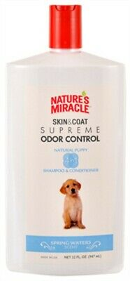 Natures Miracle Supreme Odor Control Puppy,No NM-6097,  United Pet Group