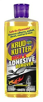 8Z Decal/Adhes Remover,No 302819,  Rust-Oleum