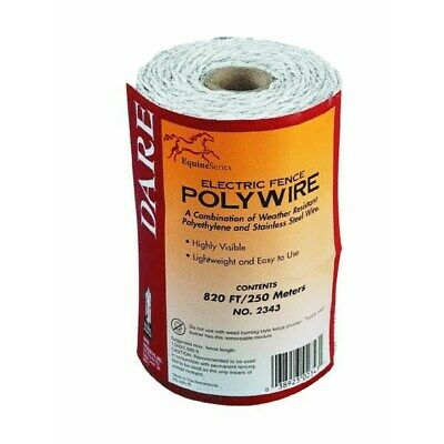 Poly Wire,No 2343,  Dare Products Inc