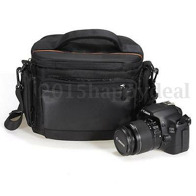 Waterproof Camera Shoulder Carry Bag DSLR Case for Canon for Nikon Eos Sony