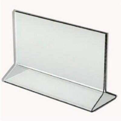 10PK 5.5x7 Sign Holder,No S01-SH-OTB410,  Southern Imperial Inc