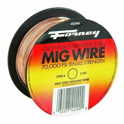 Mig Wire,No 42302,  Forney Industries Inc