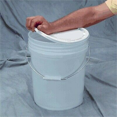 Easy-Off 5 Gallon Lid,No 6GLD010,  Leaktite