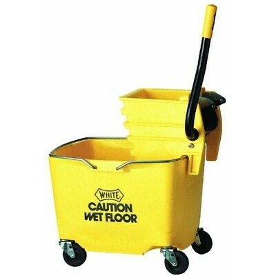 Mop Bucket And Wringer Combo,No 6Y/2635-3Y-90,  Impact Products Inc